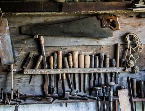 Top Resources & Suppliers for Building a Tool Set